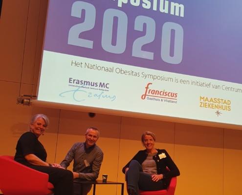 Obesitas symposium