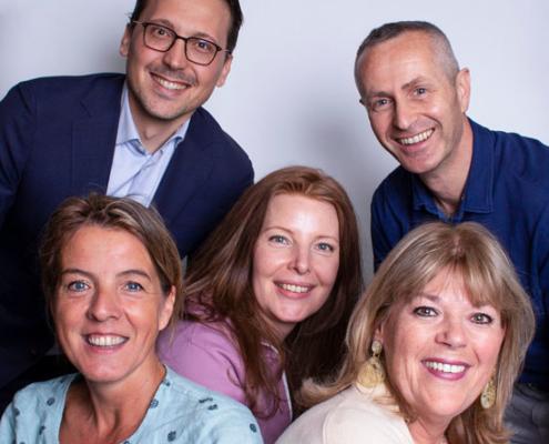 ReSculpt Clinic Team, ReSculpt Clinic, ReSculpt Clinic medewerkers
